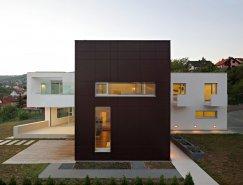 克罗地亚J20住宅设计