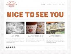 21个纯净的白色系网站设计