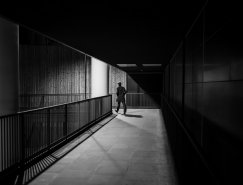 Rupert Vandervell黑白摄影欣赏