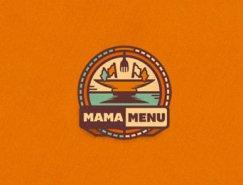 35款食品和餐廳行業logo欣賞