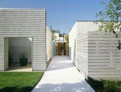 加州Marin County别墅设计