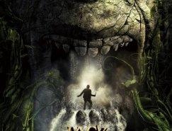 电影海报欣赏:巨人杀手杰克