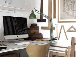 国外家庭工作空间设计欣赏