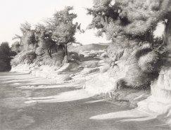 Carlos Castillo Seas黑白鉛筆畫作品