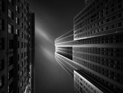 Joel Tjintjelaar现代建筑摄影