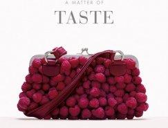 时尚的味道:意大利摄影师Fulvio Bonavia创意食品摄影