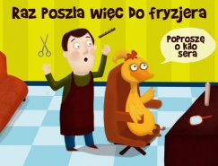 Agata Boba儿童插画作品