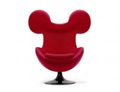 米奇Mickey蛋椅