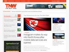 40例国外响应式网站设计