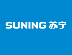 苏宁电器 更名为 苏宁云商 并启用新标志