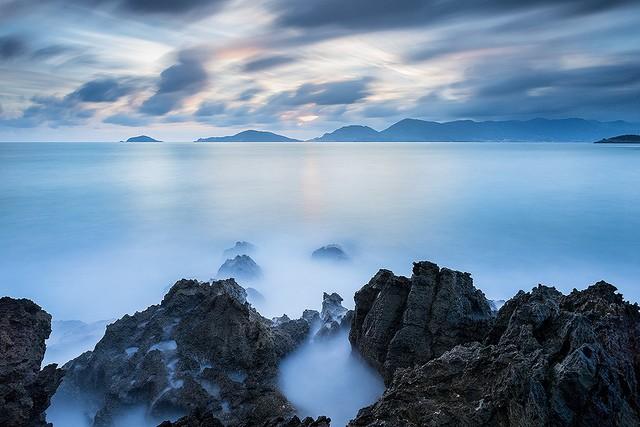Francesco Gola海景摄影欣赏