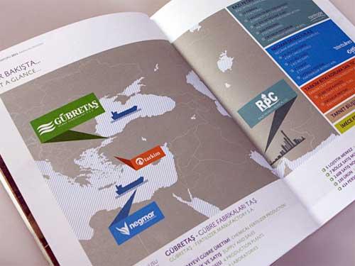 国外优秀画册设计作品集(5)