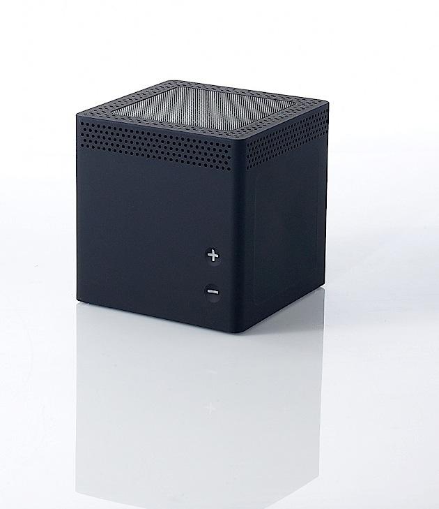 自由拆分组合:Bem Wireless无线音响
