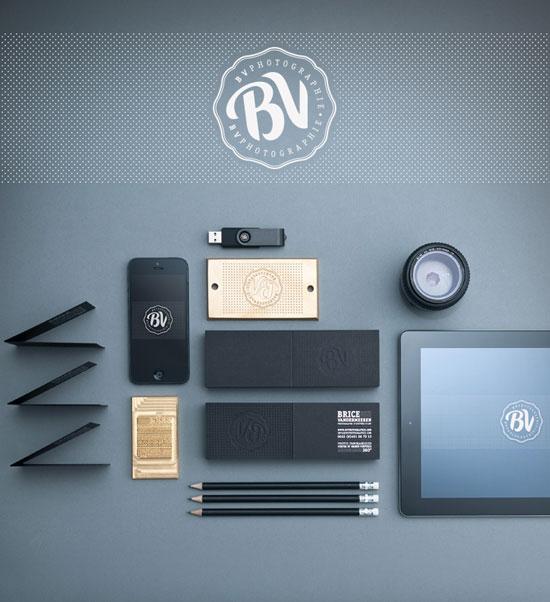 国外优秀的创意包装和品牌VI设计作品集