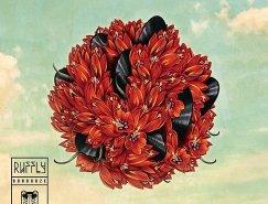 Matteo Meta漂亮的CD设计