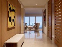 饱览旧金山美景:旧金山俄罗斯山现代豪华公寓