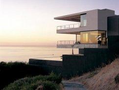 开普敦Bantry湾St Leon 10海景豪宅设计