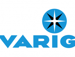 VARIG航空公司新品牌设计