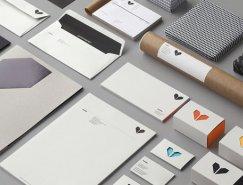 Minke品牌形象設計欣賞