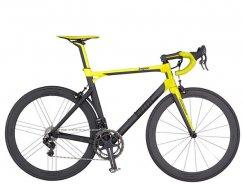 BMC:兰博基尼50周年纪念版公路自行车