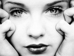 Anni Suvi肖像摄影欣赏