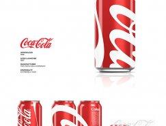 Ewan Yap:知名罐裝飲料包裝再創意