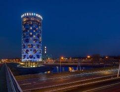 荷兰阿姆斯特丹现代四星级