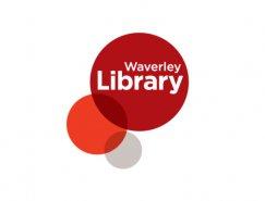 waverley图书馆指示系统和环境