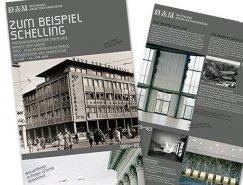 德国建筑博物馆品牌平面推广,体育投注