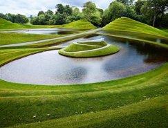 爱丁堡Jupiter Artland主题公园景观设计