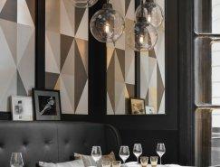 巴黎Café Artcurial咖啡馆