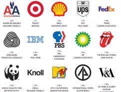 过去50年25个最佳标志设计
