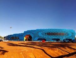 澳大利亚Wanangkura体育馆
