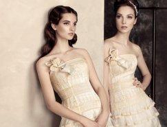 Andrey Yakovlev摄影澳门金沙网址:美丽的白色结婚晚礼服