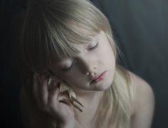波兰Magdalena Berny儿童摄影作品