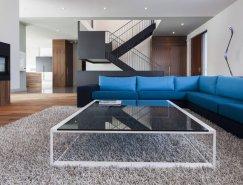 加拿大Nguyen住宅设计