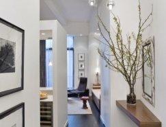10个漂亮的室内走廊设计