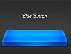 Photoshop绘制超强质感立体按钮