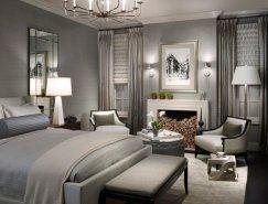 10个国外现代卧室设计