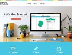 39例国外漂亮的现代网站设计欣赏