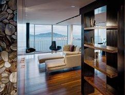 旧金山Aquatic Park顶层豪华公寓