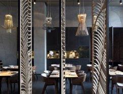 特拉維夫TERRANEAN餐廳設計