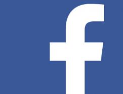 Facebook更新Logo图标