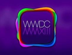 2013苹果WWDC全球开发者大会LOGO公布