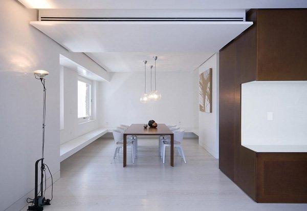 罗马Casa-O现代公寓设计