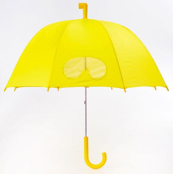 【创意无限】超酷的创意雨伞设计图片