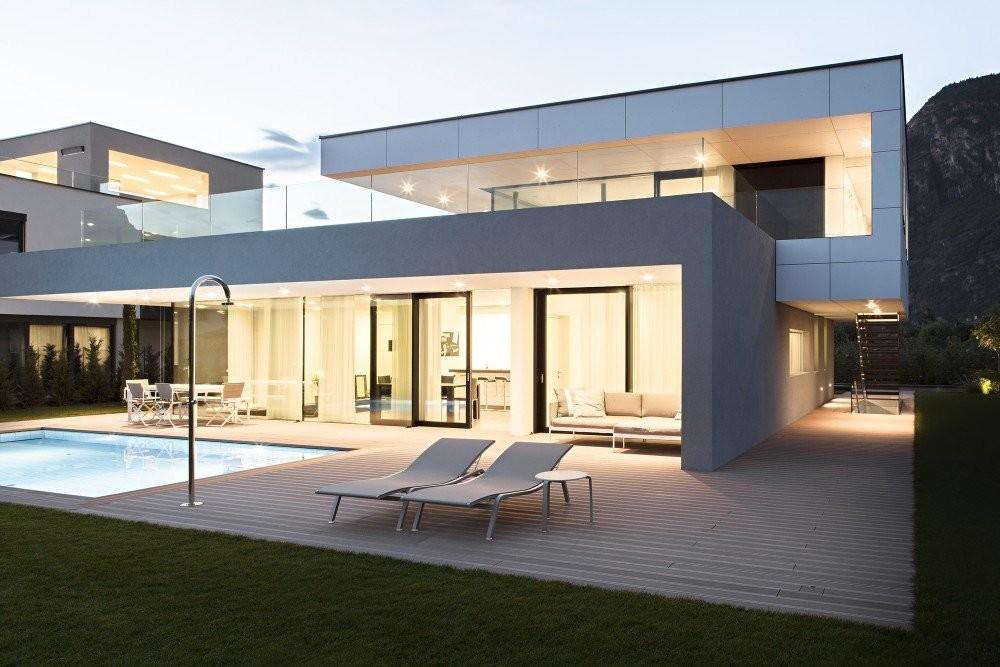 意大利m2 house豪华别墅设计