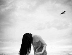 印尼摄影师Chaerul-Umam黑白作品欣赏