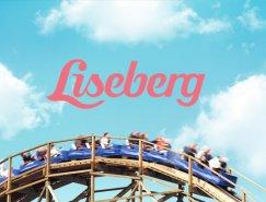 瑞典里瑟本游乐园(Liseberg)新标志