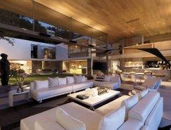 开普敦De Wet 34豪宅设计